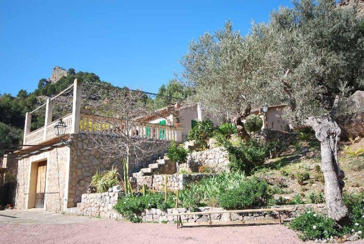 Mallorca dream homes for Dreamhomes com