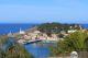 PS2560 - Wohnung mit Terrasse und fantastischem Meerblick im Port de Sóller