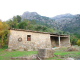 SO1565 - Orangenplantage mit Blick über Sóller und einem kleinen Haus zu renovieren