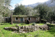 FO1158 - Kleines Steinhaus mit grossem Wasserspeicher in erstklassiger Lage in Fornalutx
