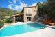 FO1941 - Wunderschönes Haus mit Natursteinfassade und Pool in Fornalutx