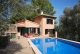 CT1623 - Geräumige Villa mit Pool in unmittelbarer Meeresnähe in Cala Tuent
