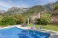 Fantastische Natursteinfinca mit Pool und Garten in ruhiger Lage in Sóller