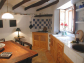 Stilvoll renoviertes Stadthaus in Fornalutx - Reg. ET/2253