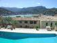 Penthouse-Wohnung mit fantastischem Blick auf Port de Sóller zur monatlichen Miete