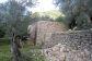 Kleines Steinhaus mit grossem Wasserspeicher in erstklassiger Lage in Fornalutx