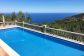 Wunderschöne Natursteinfinca mit fantastischem Meerblick zwischen Deià und Valldemossa