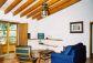Idyllisch gelegenes Haus mit Pool in den Bergen von Biniaraix - Reg. ET/4404