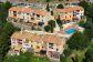 Apartment mit grosser Terrasse und herrlichem Fernblick in Port de Sóller