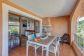 Modernes und hübsch eingerichtetes Apartment mit Meerblick in Port de Sóller