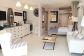 Sehr schön renovierte Studio-Wohnung mit Hafenblick in Port de Sóller
