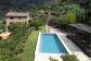 Bezaubernde Finca in privater Lage und mit Pool in Hanglage in Sóller