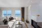 Penthouse in erster Linie direkt am Strand mit fantastischem Meerblick in El Molinar