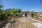 Sonnig gelegenes Häuschen mit kleinem Garten in Sóller