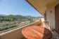 Schöne große Wohnung mit Terrasse, Gemeinschaftspool und Parkplatz in Port de Sóller
