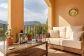 Schöne Wohnung in ruhiger Lage mit grosser Terrasse und Pool in Port de Sóller